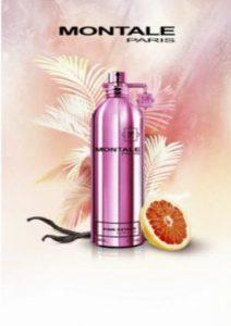 Montale- Pink Extasy